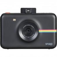 Câmera Digital Instantanea Polaroid Snap - Preta