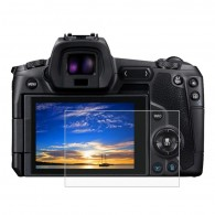 Película Vidro Protetora Lcd Display Mirrorless Canon Eos R