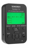 Transmissor Radio Flash Yongnuo Yn622 Tx Para Canon