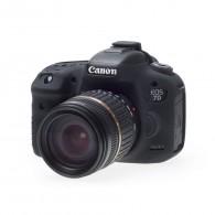 Capa / Case Silicone Para Proteção Canon Eos 7d Mark Ii
