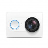 Câmera Filmadora Xiaomi Yi 1080p 16mp Full Hd Branca