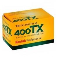 Filme Preto E Branco (p&b) Kodak Tri-x 135mm 36poses Iso:400