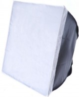 Softbox Bowens 60x60 Para Tocha Godox Greika SK300 SK400
