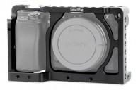 Suporte Cage Gaiola P Dslr Sony A6000 A6300 A6500 Smallrig