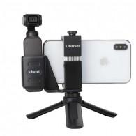 Suporte Smartphone Para Osmo Pocket Com Tripe
