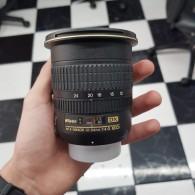 Lente Grande Angular Nikon 12-24mm F/4 G ED