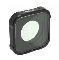 Filtro Uv Proteção Lente Magnetico Para Gopro Hero 9 Black