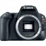 Câmera Canon Eos SL2  Corpo 24,2mp
