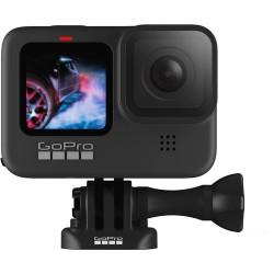 Câmera Digital Gopro Hero 9 Black 20 Mp 5k Original