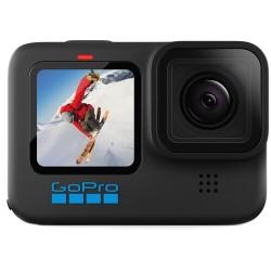 Câmera GoPro Hero 10 Black - Oficial - Lançamento