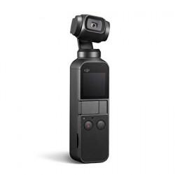 Osmo Pocket estabilizador com Câmera 4k
