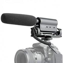 Microfone Takstar Sgc-598 Para camera DSLR