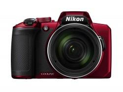 Nikon Coolpix B600 60x
