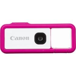 Mini Câmera Digital Canon Ivy Rec - Azul (Dragonfruit)