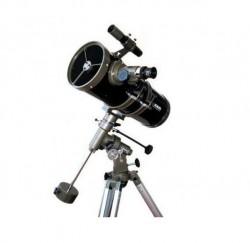 Telescoscopio Equatorial Newtoniano 1400x150mm