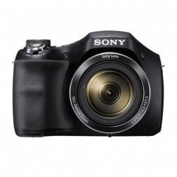 Câmera Sony Cyber-shot Dsc-h300 Preta - 20.1 Mp