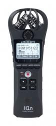 Gravador Digital Zoom H1n, Profissional Stereo Recording