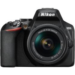 Nikon D3500 com lente 18-55mm Vr