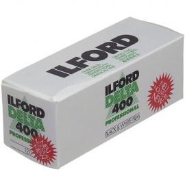 Filme Fotográfico Ilford Delta 400 Preto E Branco - 120mm