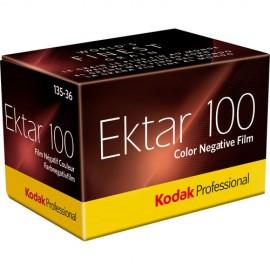 Filme Fotográfico Kodak Ektar 100 Color Negative - 35mm