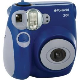 Câmera Instantânea Polaroid 300 - Azul