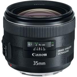 Lente EF Canon 35mm f/2 IS USM Produto Oficial