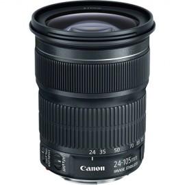 Lente Canon 24-105mm F/3.5-5.6 Is Stm - Produto Oficial