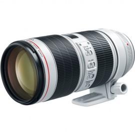 Lente Canon Ef 70-200mm F/2.8l Is Iii Usm Garantia Oficial
