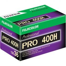 Filme Fotográfico Fujifilm Fujicolor Pro 400h - 35mm