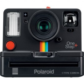 Câmera Instantânea Polaroid Onestep+ - Preta