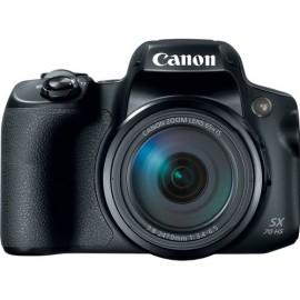 Câmera Canon Powershot Sx70 Hs  65x