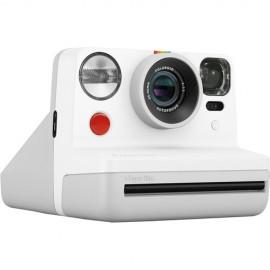 Câmera Instantânea Polaroid Now - Original - Branca