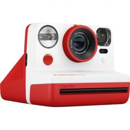 Câmera Instantânea Polaroid Now - Original - Vermelha