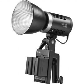 Iluminador De Led Godox Ml60