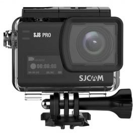 Câmera Action SJCAM SJ8 Pro Original - Preto