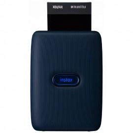 Impressora Portátil Para Smartphone Instax Link Dark Denim