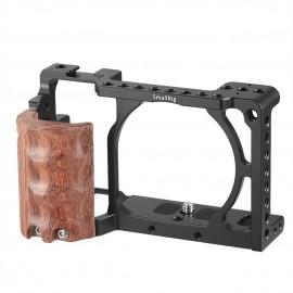 Suporte Cage Smallrig 2082 Gaiola Para Sony A6000 A6300