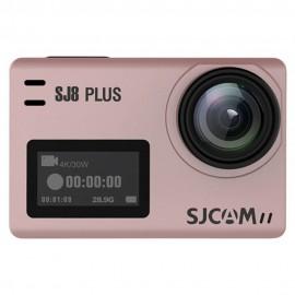 Câmera Action SJCAM SJ8 Plus Original - Rose