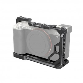 Cage Gaiola Smallrig 3081 Para Sony A7c