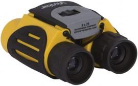 Binóculo Com Zoom Vivitar  8x25 - Viv-av825