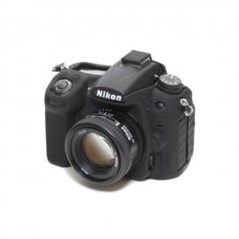 Capa / Case Silicone Para Proteção Nikon D7000 / D7100