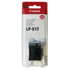 Bateria Canon Lp-e17 - Original