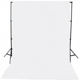 Tecido Para Fundo Fotográfico Branco 3x5m Tecido Para Fundo