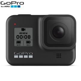 Câmera Gopro Hero 8 Black Oficial