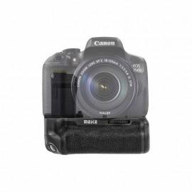 Battery Grip Meike Para Canon T6i / T6s / 750d / 760d
