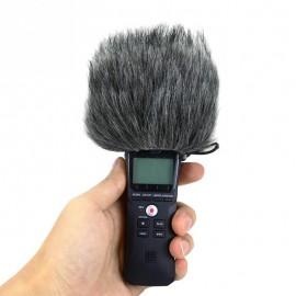 Deadcat / Corta-vento Para Gravador Zoom H1n / Dr-40 / Dr-05
