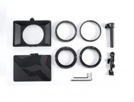 Cage Matte Box Mini Tilta MB-T15 Para Blackmagic/Mirrorless