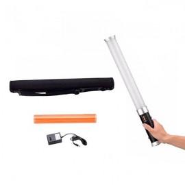 Iluminador de Led (Bastão/Espada) Greika ST-312 Bateria interna