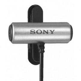 Microfone Lapela Sony ECM-CS3