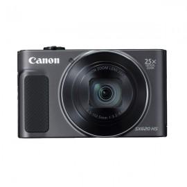 Câmera Canon Powershot Sx620 Hs Super Zoom Compacta